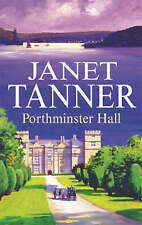 Tanner, Janet Porthminster Hall Very Good Book
