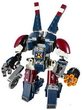 NEW LEGO Justin Hammer's FLYING MECH from 76077 detroit steel strikes NO MINIFIG