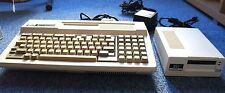 MSX Spectravideo 728 + SVI 777