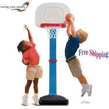 Little Tikes TotSports Easy Score Basketball Set Kids' Basketball Hoop