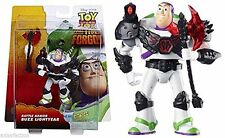 """Toy Story That Time Forgot - Battle Armor Buzz Lightyear Action Figure 5"""""""