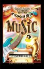UNCLE JOHN'S BATHROOM READER - PLUNGES INTO MUSIC - PB