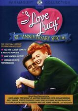 I Love Lucy: 50th Anniversary Special (2002, REGION 1 DVD New)