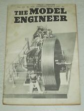 MODEL ENGINEER #2634 VOL 105, NOVEMBER 15TH 1951 (B)