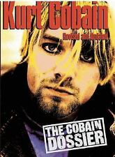 Kurt Cobain: The Cobain Dossier, , New Book