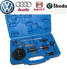 VW Transporter 1.9 TDI PD Diesel Engine Crank Crankshaft Timing Lock Tool Set