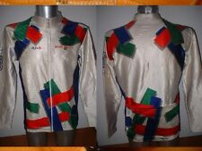 Agu Mercedes Winter Jacket Shirt Jersey Top Adult XL Cycling Cycle Bike Vintage