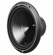 "Rockford Fosgate Punch P3D4-15 15"" 1200 Watt Dual 4 Ohm Car Subwoofer Sub"