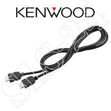 Kenwood KCA-HD100 Anschlusskabel MHL Apple Smartphones iPhone Autoradio Kabel