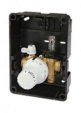 Simplex retour température délim unibox rtl-a exclusivement f11829 Blanc