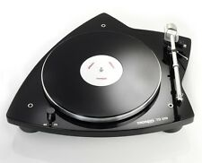 THORENS TD 209 Turntable-Gloss Black/pre-mounted audio-technica cartridge TD209