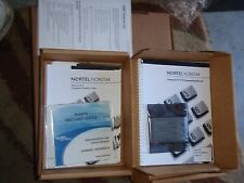 Norstar Compact ICS CICS SIP 7.0 FC Software in box with Documentation & CD