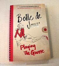 Belle De Jour Playing the Game London Call Girl Secret Diaries Billie Piper book