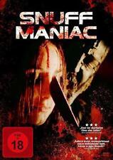 Snuff Maniac [DVD]