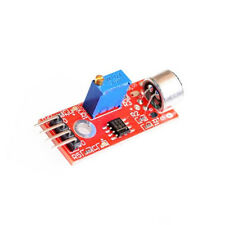 2pcs Microphone Sensor AVR PIC High Sensitivity Sound Detection Module