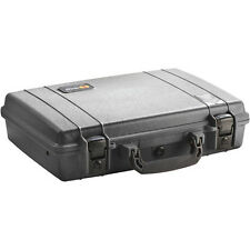 Pelican Products 1470BLK Laptop Case W/Foam