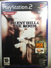 Silent Hill 4: The room - ita ps2 playstation prima release sigillato nuovo new