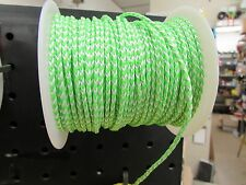 Arborist Weaver Throw Line Bull's Eye Polyethylene Dyneema 2.5mm X 180 ft 450lb