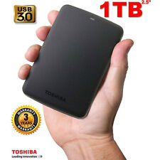 Hot USB3.0 1TB External Hard Drives Storage Portable Desktop Mobile Hard Disk US