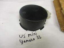 NOS Yamaha 1973-1975 RD250 RD350 Speedometer Cover 360-83507-00-00