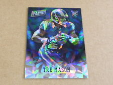 2014 Panini THE NATIONAL TRE MASON CRACKED ICE RC/ROOKIE RAMS 01/25 A8233