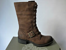 Timberland Earthkeepers Charles WATERPROOF Schuhe Stiefel Boots Gr. 38 UVP 169€