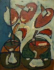 Bohumil Samuel KECIR (1904-1987) Martwa natura  Nr. C18