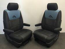 VW T5 Multivan Atlantis Fahrersitz & Beifahrersitz Komfortsitze Armhlenen