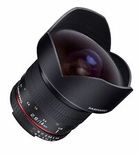 Samyang 14mm F2.8 Super Wide Angle Lens for Samsung NX Mount