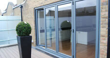 Aluminium Bi Fold Doors - Smart Visofold 1000 Series - Trade Prices!