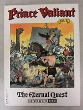 Prince Valiant Volume 27 ~ The Eternal Quest ~ (1996) 2nd Printing ~ Hal Foster