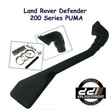 LHS for LAND ROVER DEFENDER 90 110 130 200TDI SNORKEL AIR INTAKE NA TURBO DIESEL