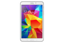 Samsung Galaxy Tab 4 SM-T337T 16GB, Wi-Fi + 4G (T-Mobile), 8in - White 9/10