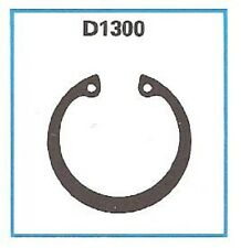 Circlip Internal D1300-0080 8.75mm for 8mm Hole Pk20