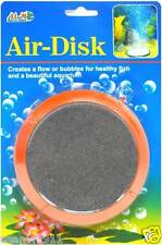 Aim Aquarium Air Stone Diffuser 11.5 cm in diameter For Fish Tank Oxygen Supply