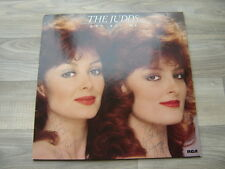LP country WYNONNA JUDD the judds * SIGNED * naomi * AUTOGRAPH *pop contemporary