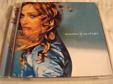 MADONNA-RAY OF LIGHT-MAVERICK 9 46847-2  CD