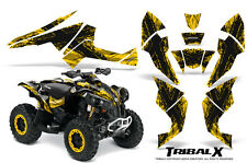 Can-Am Renegade Graphics Kit by CreatorX Decals Stickers TRIBALX BY