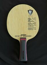 XIOM STRADIVARIUS TABLE TENNIS BLADE , FL Handle