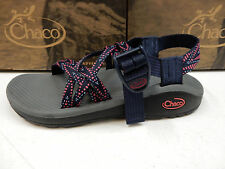 CHACO WOMENS SANDALS Z/CLOUD X ACTION BLUE SIZE 9