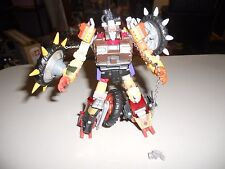 Hasbro Transformers Generations Custom Junkion w extra weapons, comes as shown 3