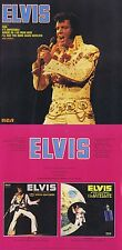 "Elvis Presley ""Elvis"" Mit ""Fool""! Von 1973! 10 Songs! Nagelneue CD! 1A!"