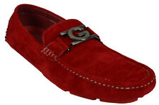 Men's Giovanni Dress Shoes Driving Moccasin Formal Loafer Wedding Prom New