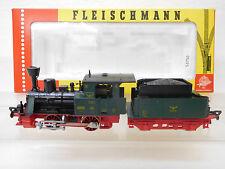 MES-53750 Fleischmann 4110 H0 Dampflok Betty sehr guter Zustand