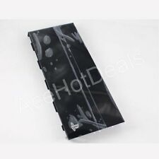 HDD ( Hard Drive ) Cover OEM Jet Black Glossy for Playstation 4 PS4