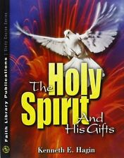 The Holy Spirit and His Gifts by Kenneth E. Hagin, (Paperback), Kenneth Hagin Mi