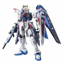 Bandai RG 05 1/144 ZGMF-X10A Freedom Gundam Model kit