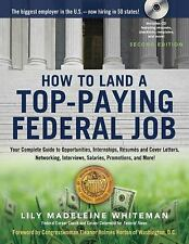 How to Land a Top-Paying Federal Job: Your Complete Guide to Opportunities, Inte