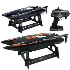 2.4G 4CH Water Cooling High Speed RC Remote Control Simulation Racing Boat HOT