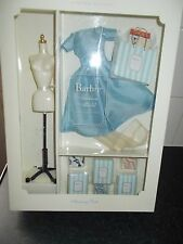 MATTEL BARBIE FASHION MODEL SILKSTONE ACCESSORY PACK 56119 BOXED